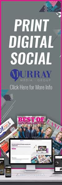 Murray Media Group Print Digital Social